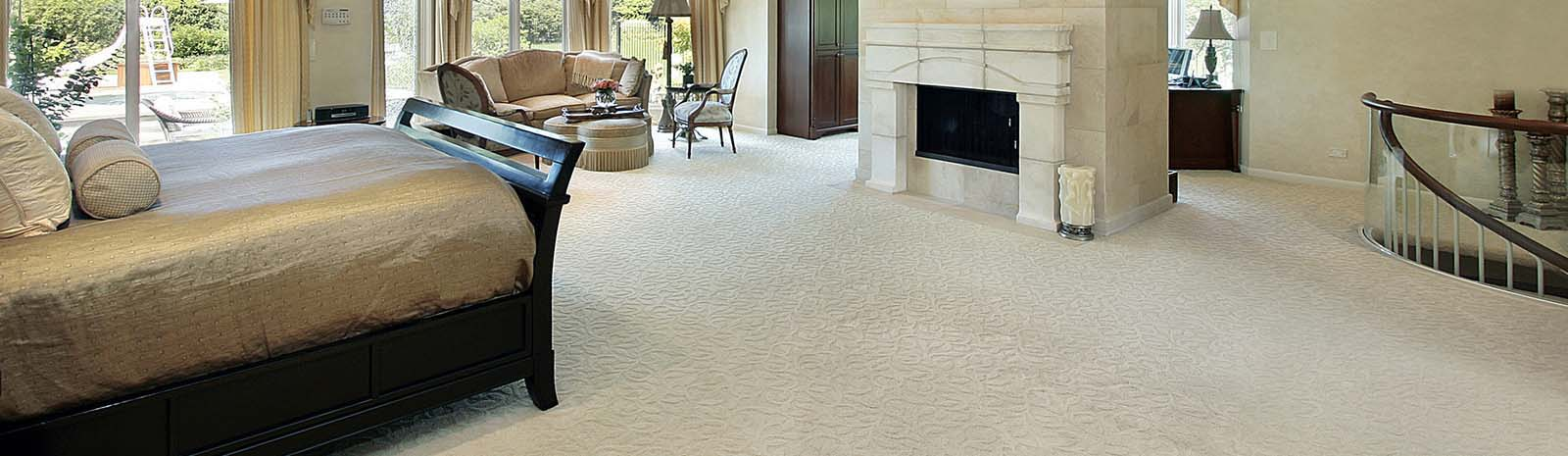 Bickmore Carpets | Carpeting